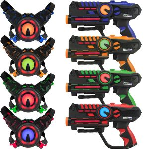 Best Toys For 10 Year Old Boys