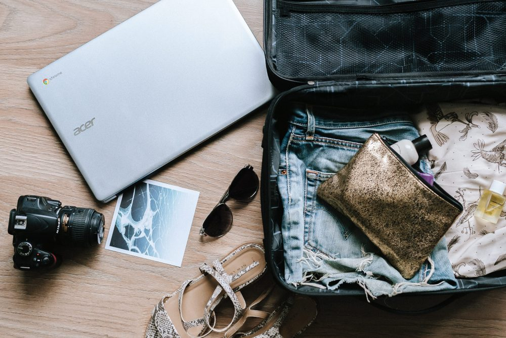 Traveling? Here are some amazing FREE Packing Lists for your Next Vacation!